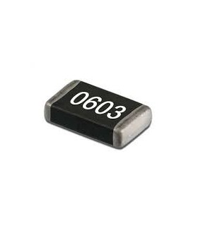 Resistencia Smd 200K 50V Caixa 0603 - 184200K50V0603
