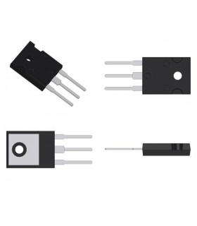 IRFP4232 - MOSFET, N 60A 250V 430w - IRFP4232