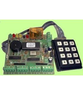 CD-16 - Placa de Control Cronometro - CD-16
