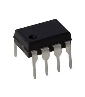 CA3080 - 2MHz, Operational Transconductance Amplifier - CA3080