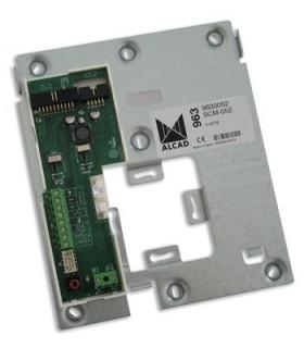 Suporte de monitor sistema 2 fios com conexões para captura - SCM-052
