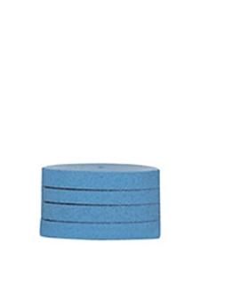 Conjunto de 10 peças fléxiveis de polimento fino Ø22mm - 2228294