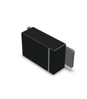 DFLS120L-7 - Diodo Schottky 1A -20V  PowerDI 123 - DFLS120L-7