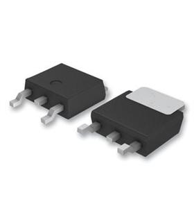BT137S-600D,118 - TRIAC 600V 8A DPAK - BT137S-600D