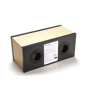 Filtro de substituição ERSA para EA110 - 3CA06-1001