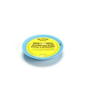 Malha de dessoldar NO-Clean ERSA, 1.5m, 1,5mm,  10peças - 0WICKNC1.5/10