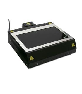 Plataforma aquecimento ERSA sensor de temperatura 230 V, 800 - 0IRHP203