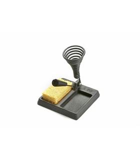 Suporte para ferros de solda com esponja 0004G - 0A05