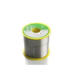 Fio de solda ERSA 0.7mm/0.028, 500g/17.64 oz - 4IF140.7-0500