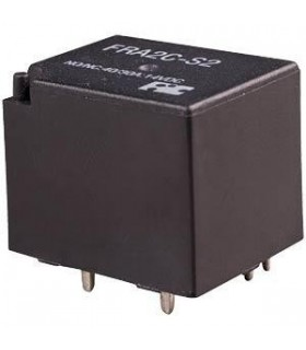 Relé Electromagnetico 24VDC 40A 7 pinos - FRA2C-S2