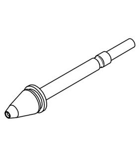 Ponta dessoldar 1.2mm, X-TOOL ERSA - 0722ED1226/SB