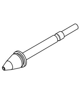 Ponta dessoldar 1mm, X-TOOL ERSA - 0722EN1020/SB
