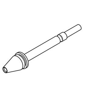 Ponta dessoldar 2.3mm, X-TOOL ERSA - 0722EN2332/SB