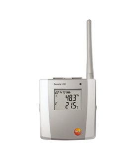 Testo Saveris H3D - Sonda De Humidade S/Fios - H3D