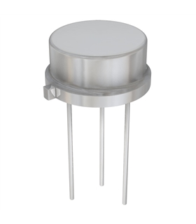 BSW67A - TRANSISTOR, NPN, TO-39 - BSW67