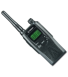 Radio Midland ALAN HP-450 - HP-450