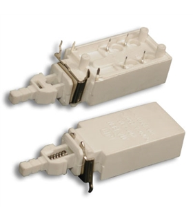 Interruptor TV - KDC-A13 - 6 pinos - M65.0043