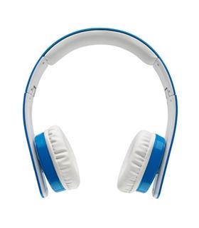 Auscultadores HP-COLORS Azul - MEL.497365