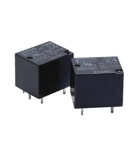 Relés para uso geral Power PCB Relay SPDT 9VDC 40mA - G5LA-14-9DC