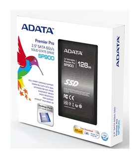 DISCO SSD 2.5P ADATA SP900 128GB SATA3 550/520MB/S - SP900128GB