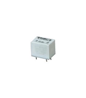Relé DC Mini 9V, !C, 10A Circuito Impresso - F36119009