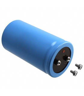 Condensador Electrolitico 3300uF 450V - 353300450