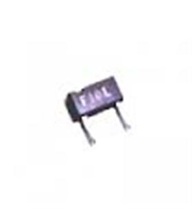 Fusivel Circuito Impresso 0.6Amp - F15M