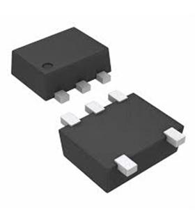 TPS78223DDCT - IC, LDO REG, 150MA, 5SOT - TPS78223D