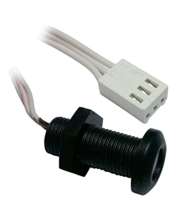 Interruptor Electr. Sensor Movimento 100-240Vac 5A - SW8001B
