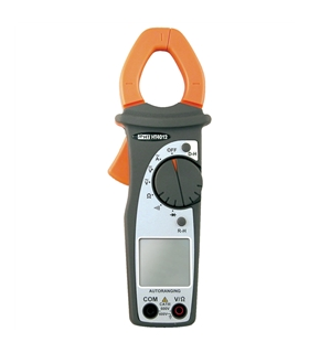 AC clamp meter up to 400A - HT4012