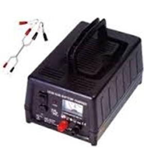 MW126C50 - Carregador Bateria Ácida 6/12v 6A - MW126C50