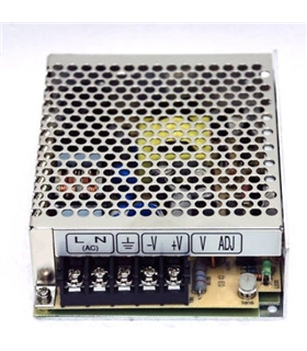 RS10012 - Input 88-264Vac Output 12Vdc 8.5A 102W - RS10012