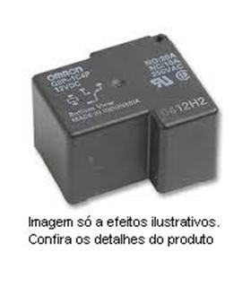 G8P-1C2P DC12 - RELAY, SPDT, OPEN FRAME, PCB, 12VDC - G8P-1C2P