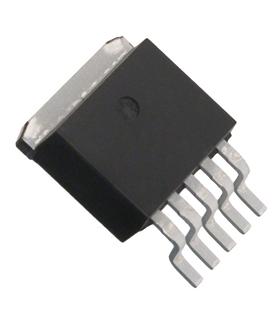 LM2595S-5.0 - Regulador de Tensão 1A 5.0V, SMD, 2595 - LM2595S-5.0