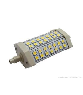 Lampda R7S 10W 6000K 96-3014 118mm Dimavel - LL075/D