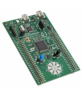 STM32F3DISCOVERY - EVAL, STM32F3, CORTEX M4, DISCOVERY - STM32F3DISCOVERY