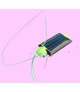 Mini Kit Solar Grilo - C-9970 - CEBEK - C9970
