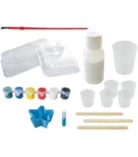 Kit Craft4you - Constrói e Pinta - 397996