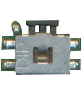 MCPTF-V - SWITCH, SPST, 0.05A, 12VDC, SMD - SWD7