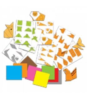 Os primeiros passos no origami - Animais - 401540