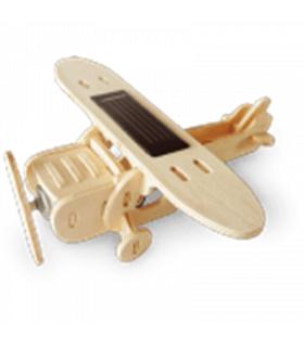 Avião solar - 401199