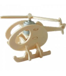Helicóptero solar - 401304