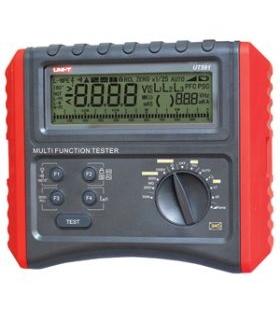 Testador multifunções loop - Uni-T UT592 - UT592