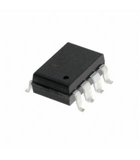AQH0223A - Relês - Montagem do PCB AC 600 V Non-0 Cross 0.3D - AQH0223A
