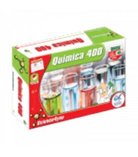 Quimica 400 - 397002
