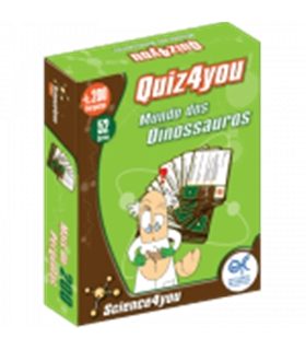 O mundo dos dinossauros - 394063