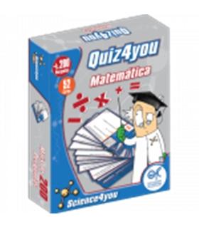 Matemática - 394216