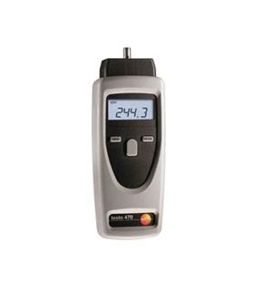 Taquimetro Testo 470 - TESTO470
