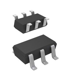 MIC5205-5.0YM5 TR - IC, REG LDO, 150MA, 5,0V, 1% - MIC5205-5.0