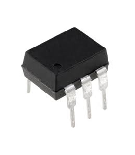 AQV252G - Fotoacoplador 2.5A - Relé de Estado Sólido - AQV252G